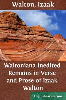 Waltoniana