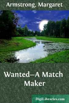 Wanted-A Match Maker