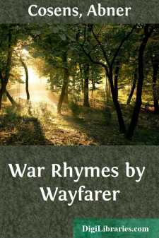 War Rhymes by Wayfarer