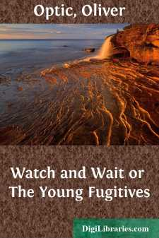 Watch and Wait or The Young Fugitives