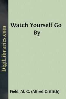Watch Yourself Go By