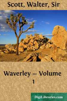 Waverley - Volume 1