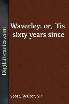 Waverley: or, 'Tis sixty years since