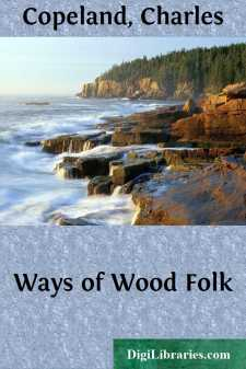 Ways of Wood Folk
