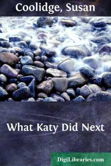 What Katy Did Next