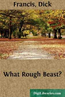 What Rough Beast?