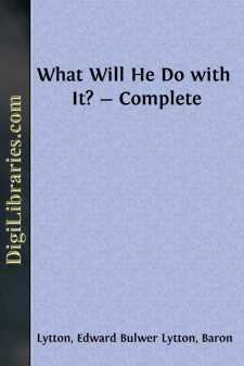 What Will He Do with It? - Complete
