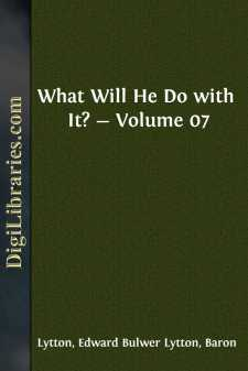 What Will He Do with It? - Volume 07