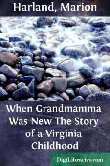 When Grandmamma Was New