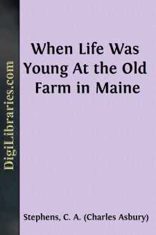 When Life Was Young