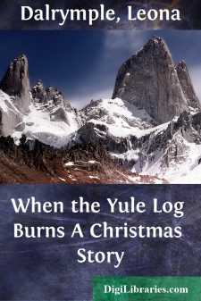When the Yule Log Burns