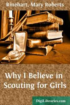 Why I Believe in Scouting for Girls