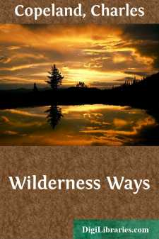 Wilderness Ways