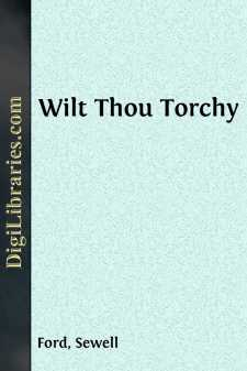 Wilt Thou Torchy