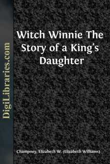 Witch Winnie