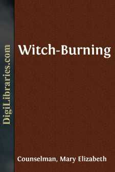 Witch-Burning