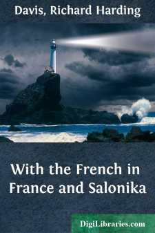 With the French in France and Salonika