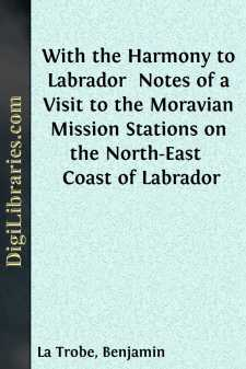 With the Harmony to Labrador 