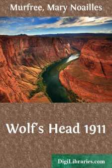 Wolf's Head 1911