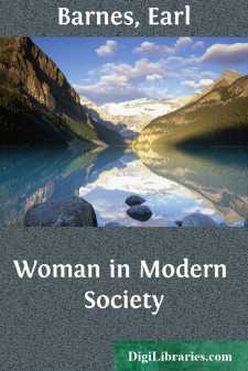 Woman in Modern Society