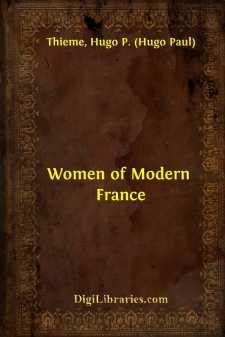 Women of Modern France