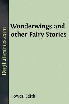 Wonderwings and other Fairy Stories