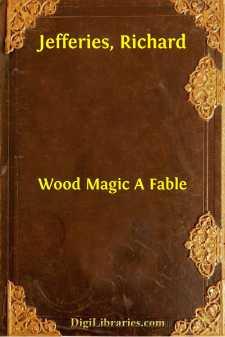 Wood Magic A Fable