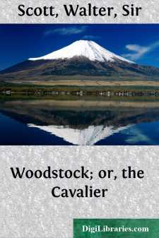 Woodstock; or, the Cavalier