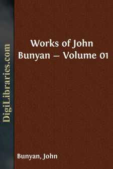 Works of John Bunyan - Volume 01
