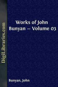 Works of John Bunyan - Volume 03