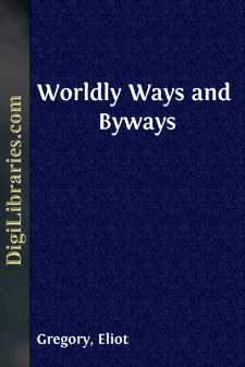 Worldly Ways and Byways