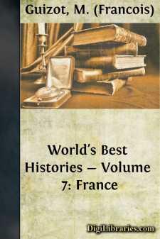 World's Best Histories - Volume 7: France