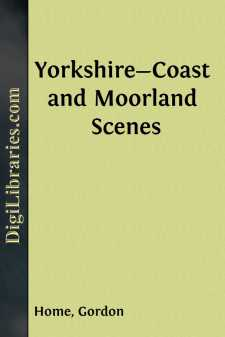 Yorkshire-Coast and Moorland Scenes