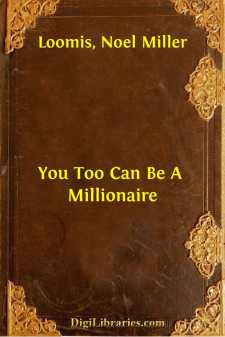 You Too Can Be A Millionaire