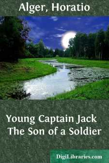 Young Captain Jack 