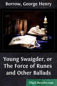 Young Swaigder, or The Force of Runes and Other Ballads