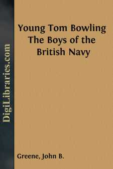 Young Tom Bowling The Boys of the British Navy