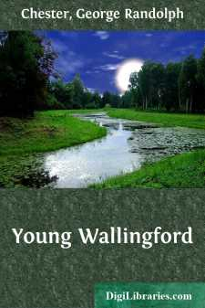 Young Wallingford