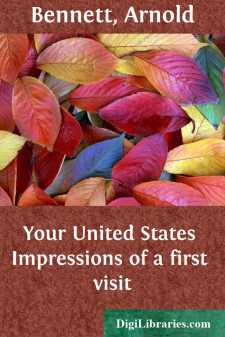 Your United States Impressions of a first visit