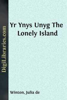 Yr Ynys Unyg The Lonely Island