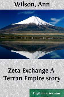 Zeta Exchange A Terran Empire story
