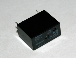 Relay - 5V SPDT Sealed
