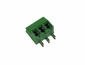 3.5mm Pitch Screw Terminal - 3 Pin