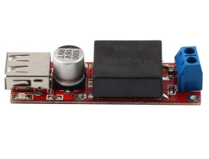 5V USB Output Step Down Voltage Regulator