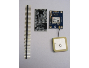 Oak GPS Shield