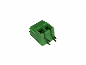 3.5mm Pitch Screw Terminal - 2 Pin