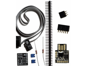 Little Wire on Digispark Complete Package