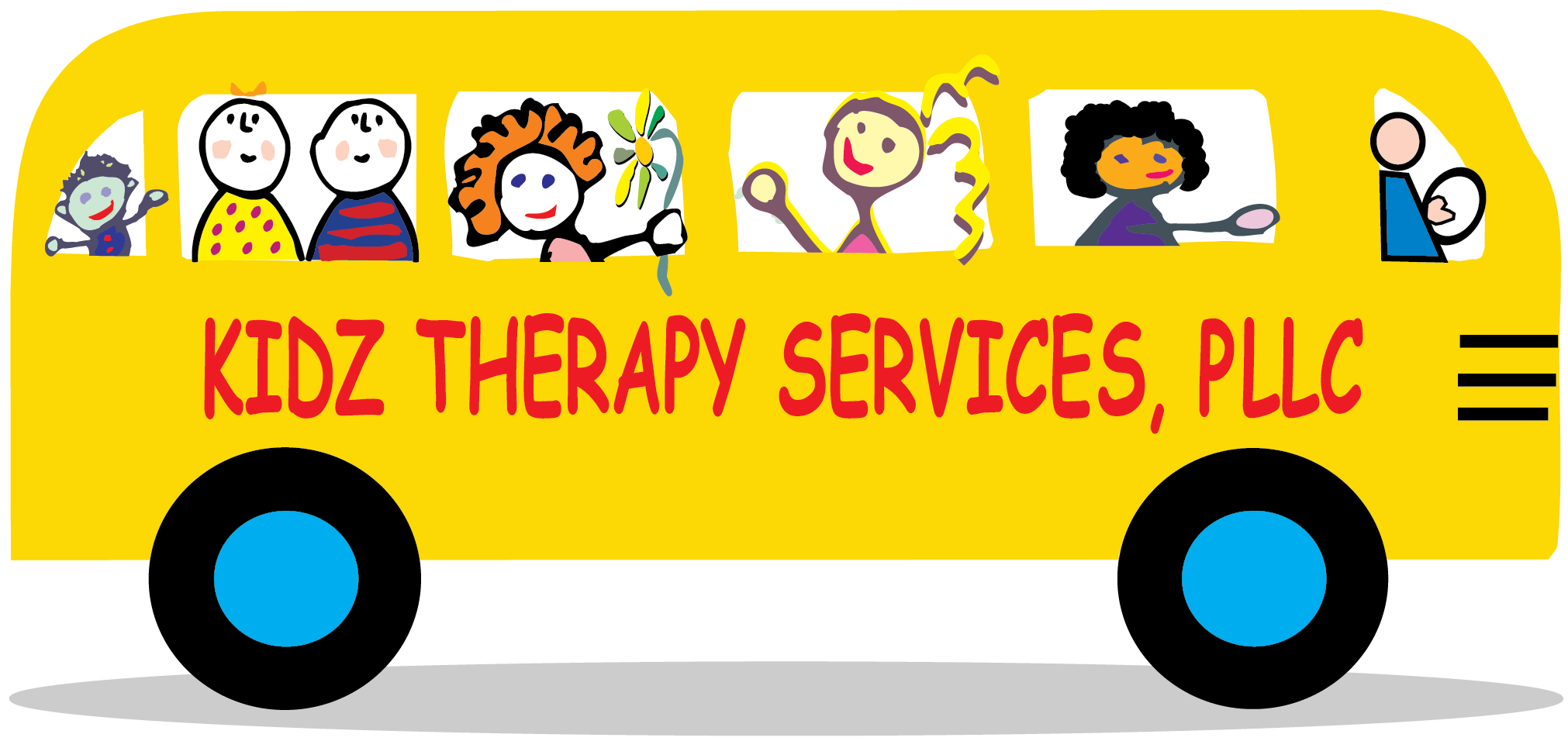 I logo kidz therapy