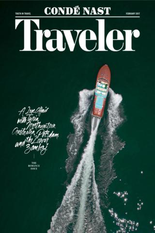 Traveler February 2017