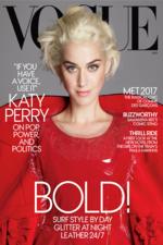 Vogue May 2017